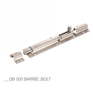 Door-accessories-barrel-bolt-DB003