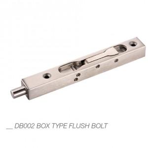 Door-accessories-box-type-flush-bolt-DB002