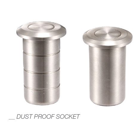 Architectural Ironmongery Supplier Dust Proof Socket