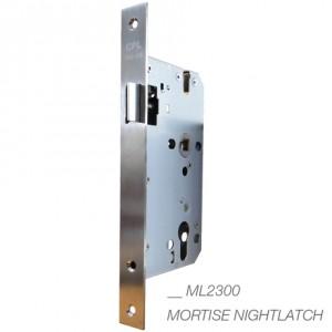 Dor-system-lockcase-ML2300