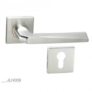 Stainless-Lever-handle-rose-JLH009