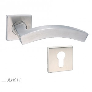 Stainless-Lever-handle-rose-JLH011