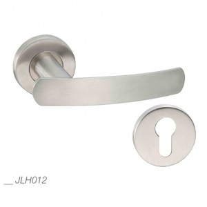 Stainless-Lever-handle-rose-JLH012