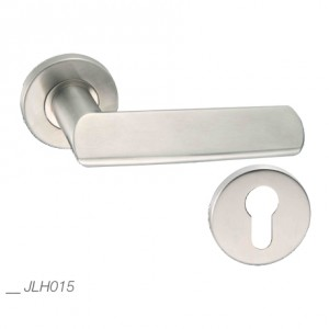 Stainless-Lever-handle-rose-JLH015