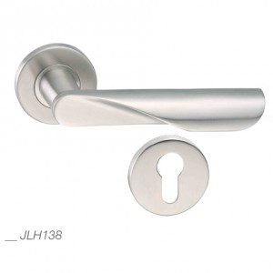 Stainless-Lever-handle-rose-JLH138