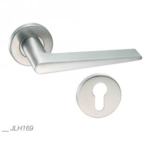 Stainless-Lever-handle-rose-JLH169