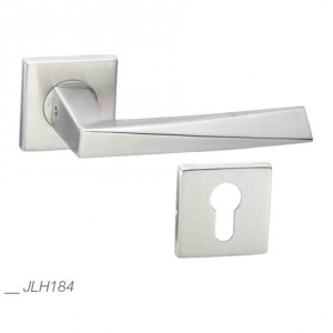 Stainless-Lever-handle-rose-JLH184
