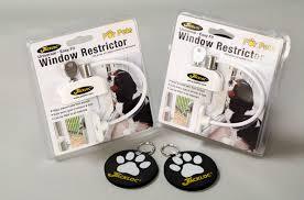 Window and Door Restrictor
